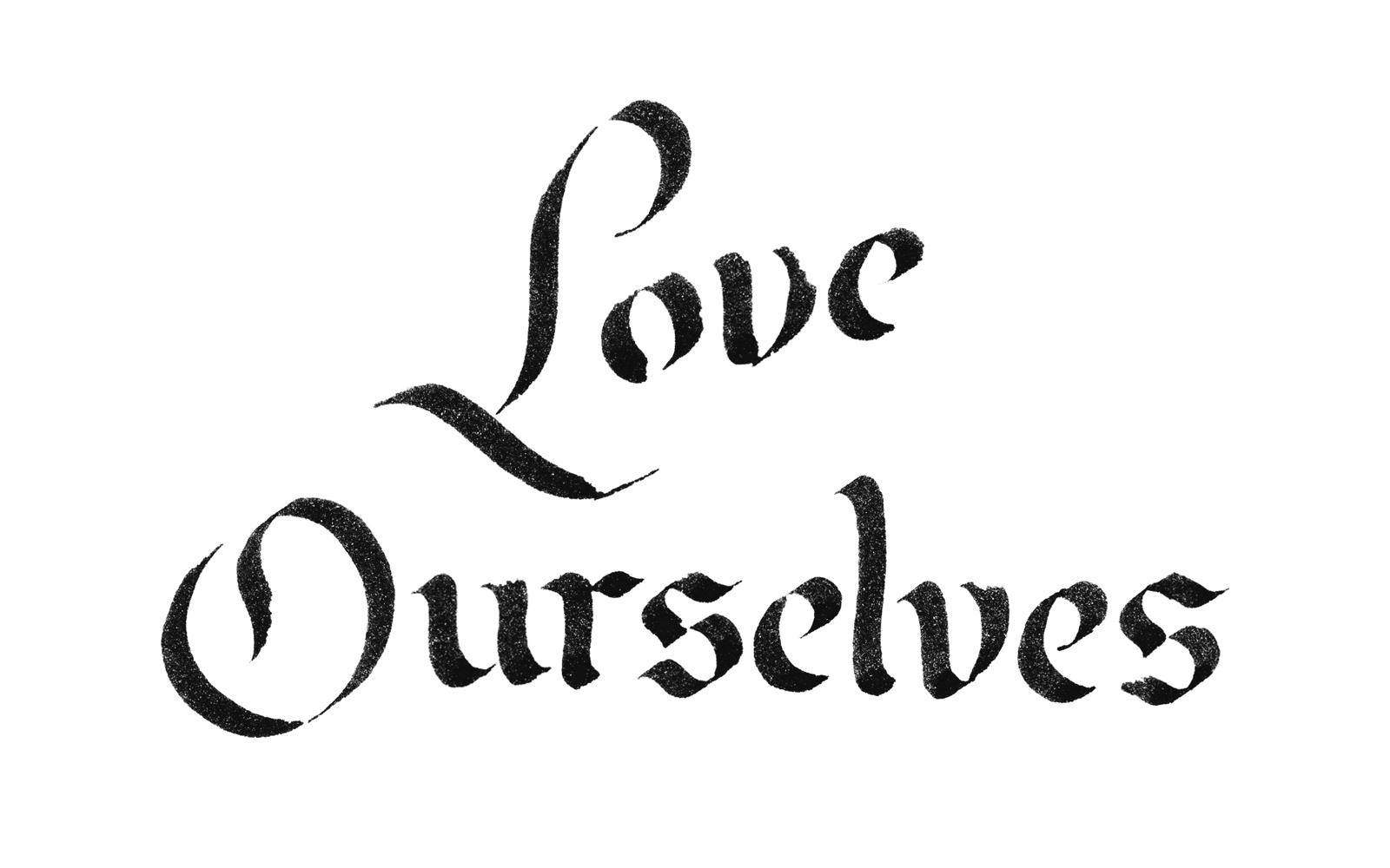 LoveYourself_CreativeSouth_2016